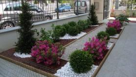 Aiuole in citt paesaggi garden vivaiopaesaggi garden vivaio for Aiuole sempreverdi